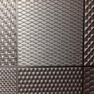 Multiples choix de texturation www.sagaertplastique.com