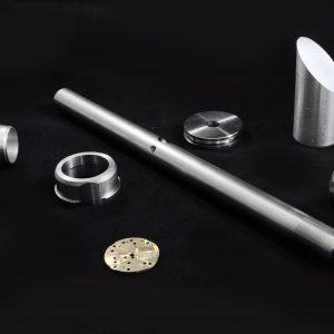 usinage de précision pièces métalliques