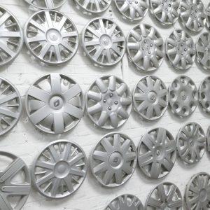 Enjoliveurs de roue pour automobile